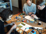 Building Geiger Counters