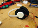 3D Printing Headphones