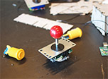 Building Arcade Joysticks