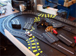 Slotcars - Race Day